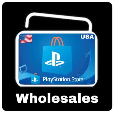 Wholesales Playstation
