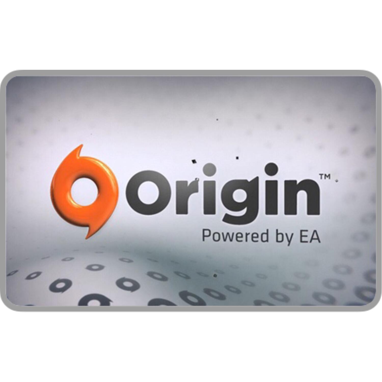EA Origin Gift Card US