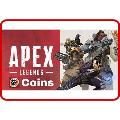 Apex Legends Coins for PC PS4 Xbox