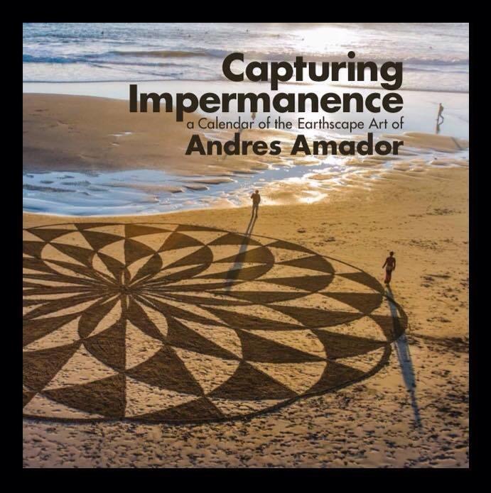 Capturing Impermanence Calendar