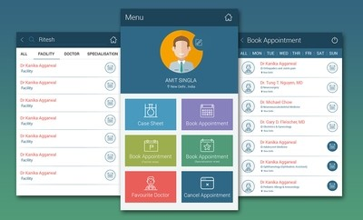 Appointment Setting Script or Software
