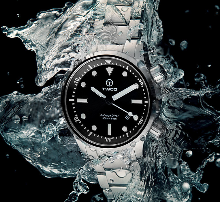 TWCO's new Salvage Diver 384117126