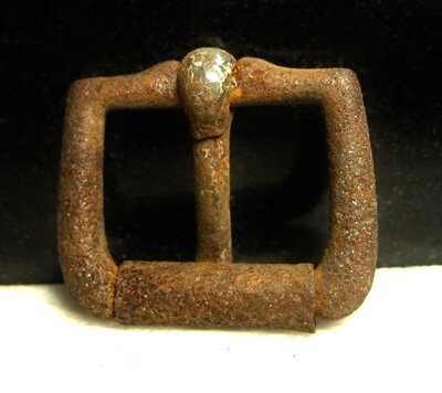 JUST ADDED ON 4/8 - THE BATTLE OF ANTIETAM / DUNKER CHURCH - Large Roller Buckle