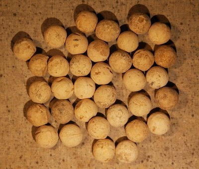 ANTIETAM / MILLER'S CORNFIELD / THE WILSON FARM - (One or More) .69 Caliber Round Ball / Large Case Shot