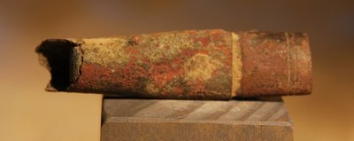 CLEARANCE - REDUCED 37.5% - GETTYSBURG - CULP'S HILL - Appears to be Part of a Mechanical Pencil