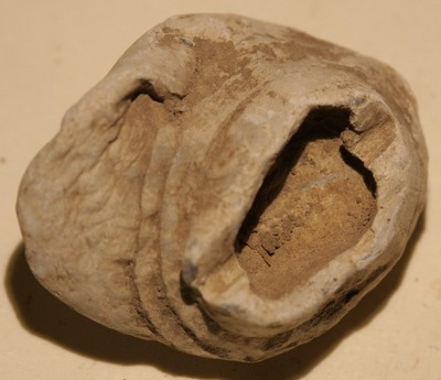 3/3 - PRICE REDUCED 30% - GETTYSBURG - CULP'S HILL - Mushroomed Fired Bullet