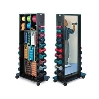 Weight Storage Racks
