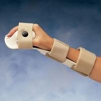 Preformed Splints