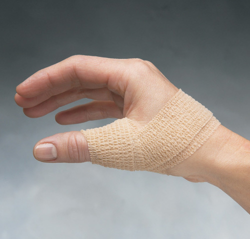 Wraps & Bandages
