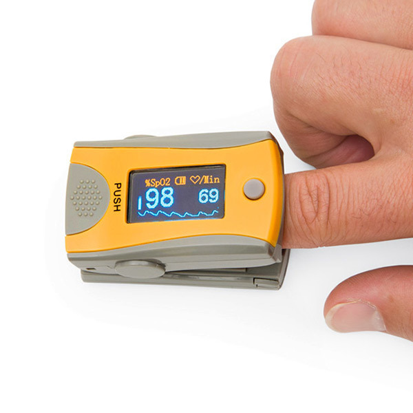 Physical Fitness Monitors