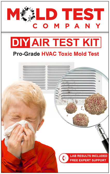M441 DIY Mold Test Kit