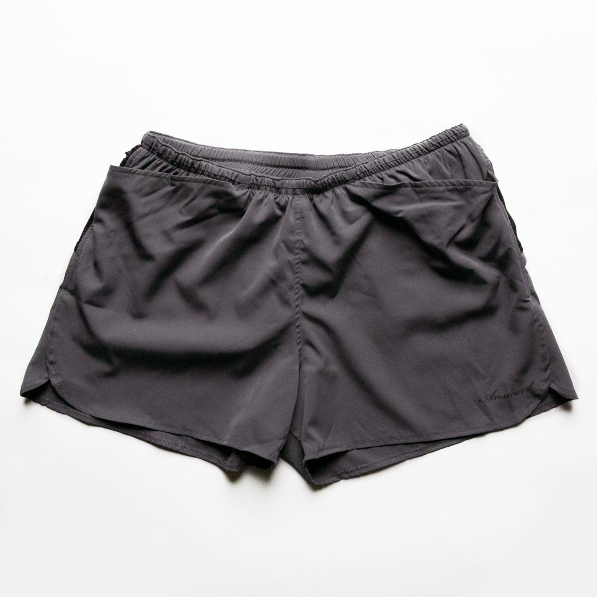 3Inch Short Pants W4
