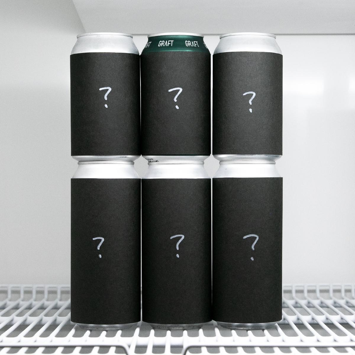 クラフトビール6種 Beer1