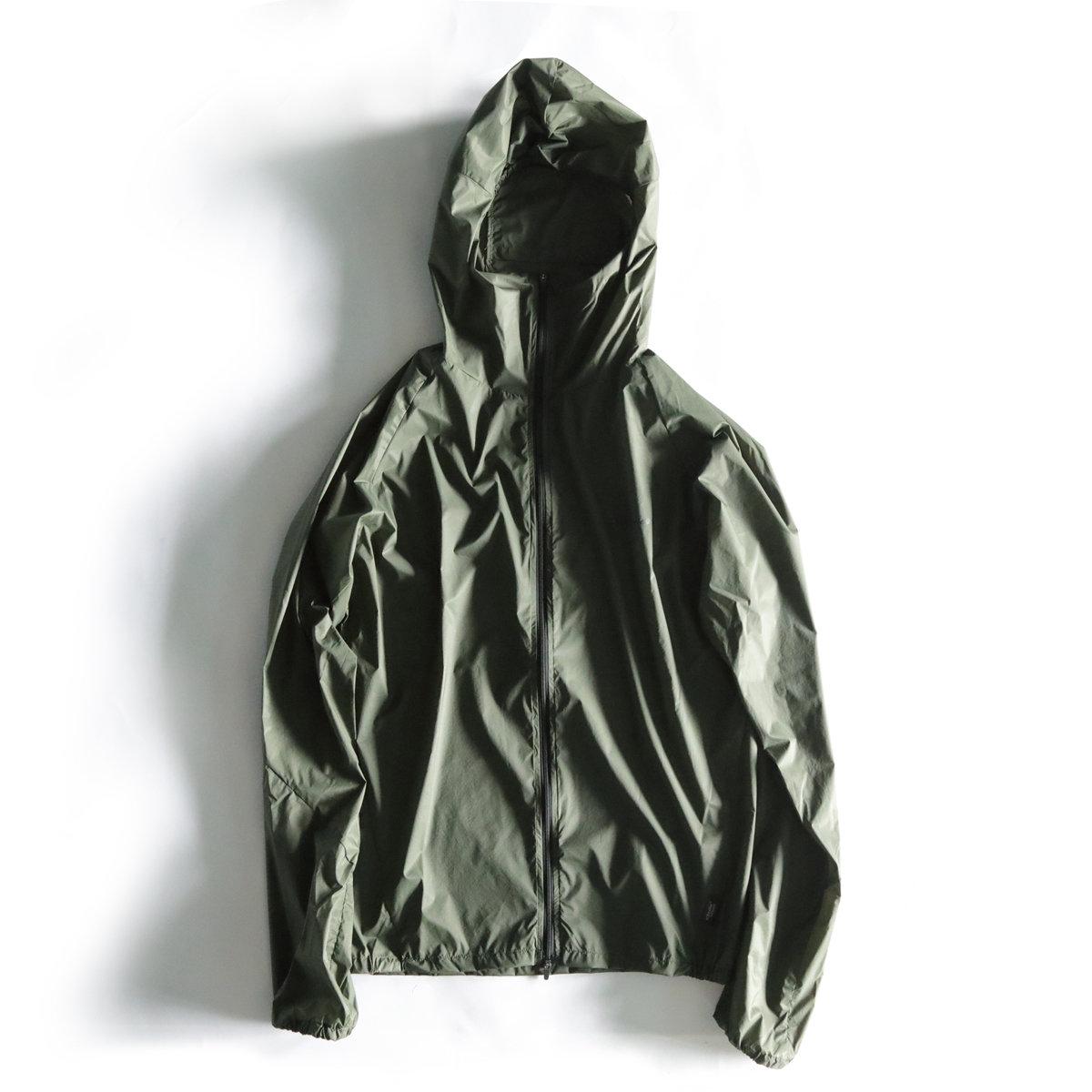 Wind Shell Jacket S_1