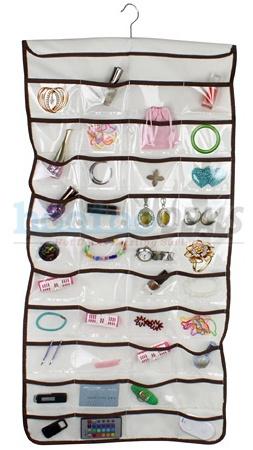 Hanging Accessories / Jewelry Organizer