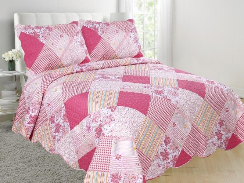 Patch Pink Stripe (CQ01)