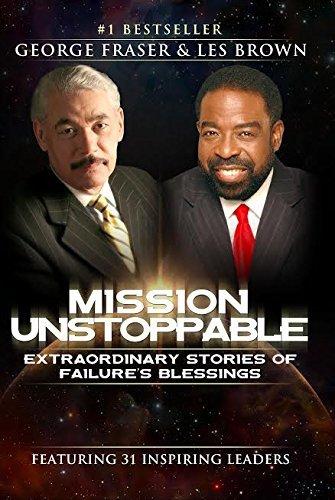 Mission Unstopable (Amazon Bestseller)