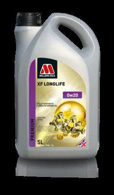 Millers Oils XF Longlife 0w20