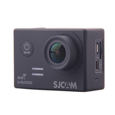 SJCAM SJ5000 WiFi Novatek 96655