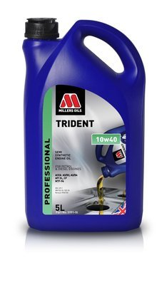 Millers Oils Trident 10w40