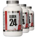 Omega Sports Burn 24 180 Capsules Buy 2, Get 1 Free
