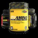 MAN Sports Body Recomp Stack Lean PhD, Iso Amino, & Nolvadren XT