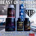 Centurion Labz Beast Of Burden Stack