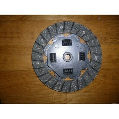 Clutch Disc 190mm M530 on Exchange