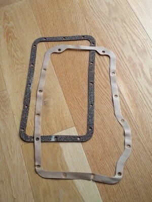 Sump Gaskets Upper and Lower for Murena 1.6 and Bagheera