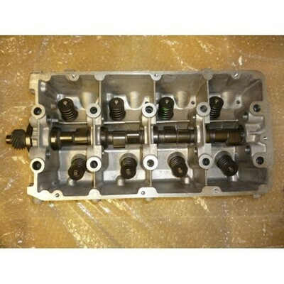 200 HP Cylinder Head Peugeot 505 GTi Turbo with Wastegate Kit