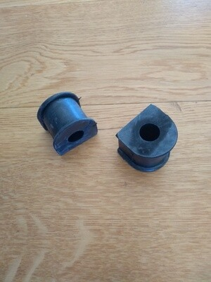 Pair Front or Rear Anti-Roll Bar Bushes M530
