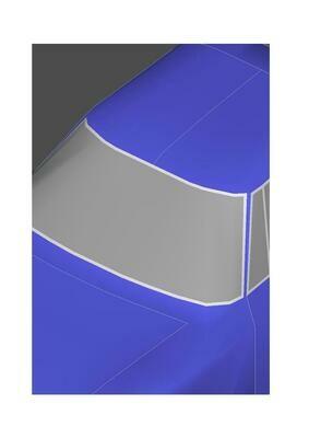 Windscreen M530