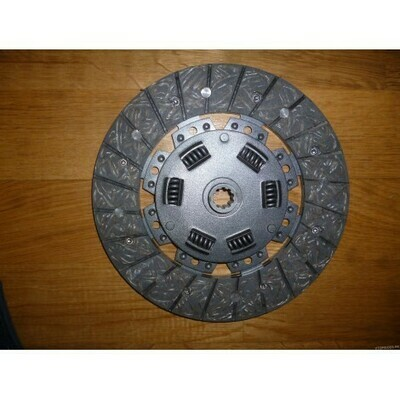 Clutch Disc 200mm M530 On Exchange