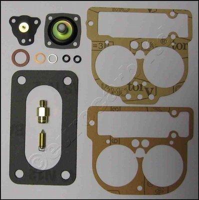 Carburettor Repair Kit Bagheera