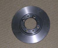 Rear Brake Disc Murena 1.6, Ft and Rr Bagheera