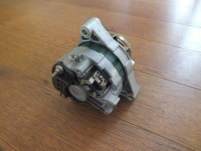 Alternator for Bagheera with external regulator