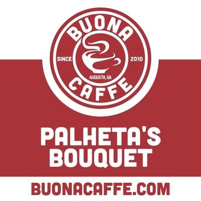 Palheta's Bouquet, 12 oz. (Medium Roast)