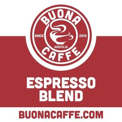 Espresso Blend 12 oz. (Dark Roast)