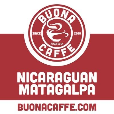 Nicaraguan Matagalpa, Selva Negra Estate 12 oz. (Med. Roast)