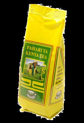 Fahari ya Kenya Ketepa tea leaves from Kenya-500GMS