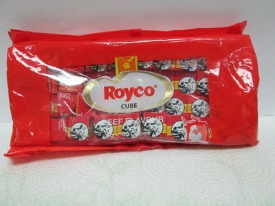 Royco beef spice cubes from Kenya-40 cubes(160gms)