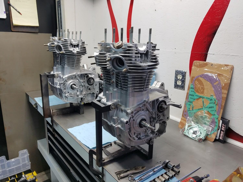 Engine Building Services