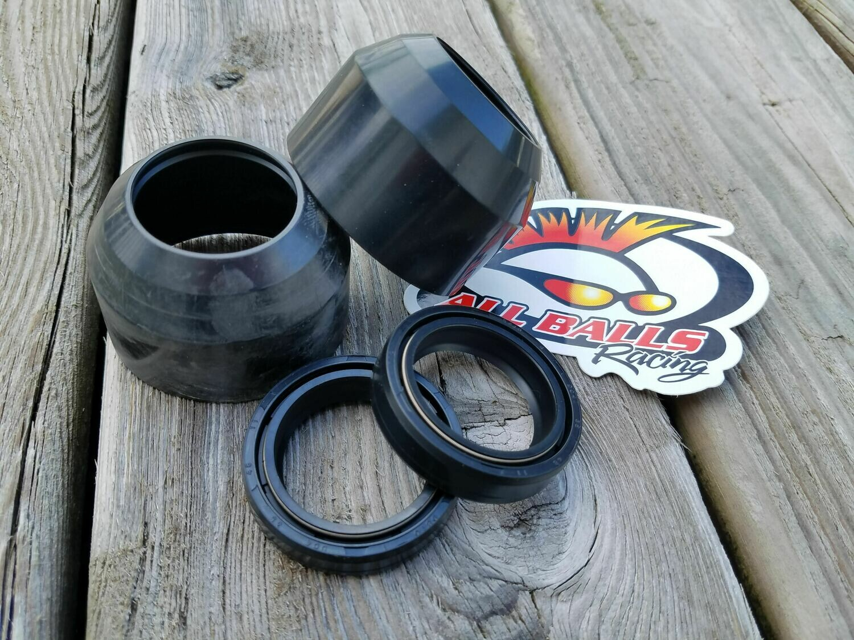 Fork Boot & Seal kit for 35mm