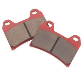 Brake Pads for Brembo Calipers  Sintered Front