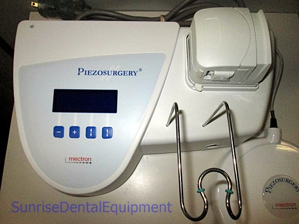PiezoSurgery 2 Dental Bone Implant System