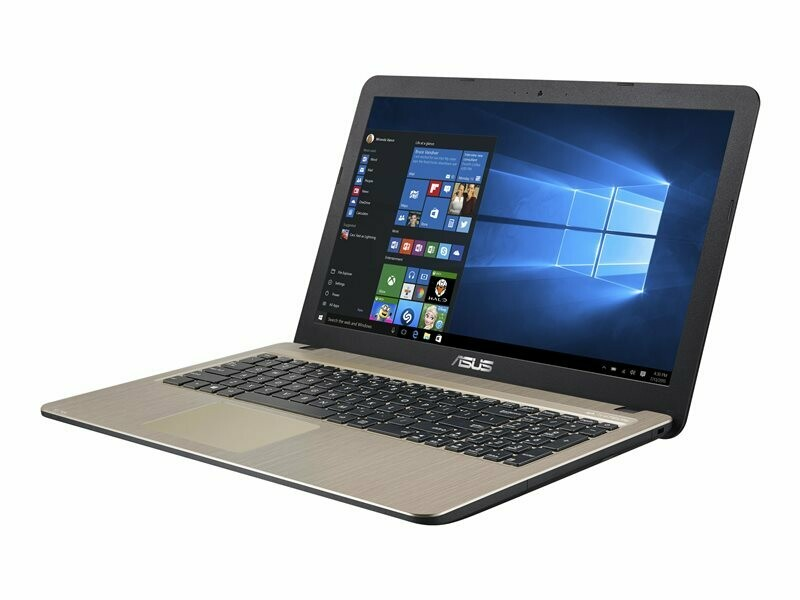"""ASUS R540LA DM974R - Intel Core i3/4GB Ram/256GB SSD Hard drive/15.6"""" Display ( 1920x1080)/Win 10 Pro 64bit & USB C"""
