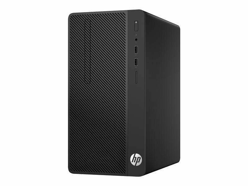 HP285 G3 - RYZEN 5/8GB Ram/256GB SSD Hard drive/Win 10 Pro