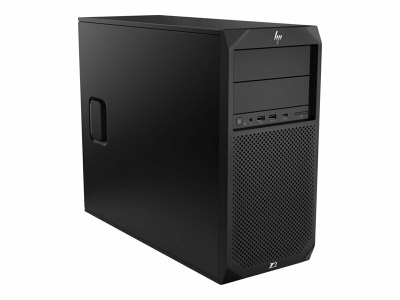 HP Workstation Z2 G4 - Intel Core i7(6 core)/16GB Ram/256GB SSD Hard drive/WIn 10 Pro