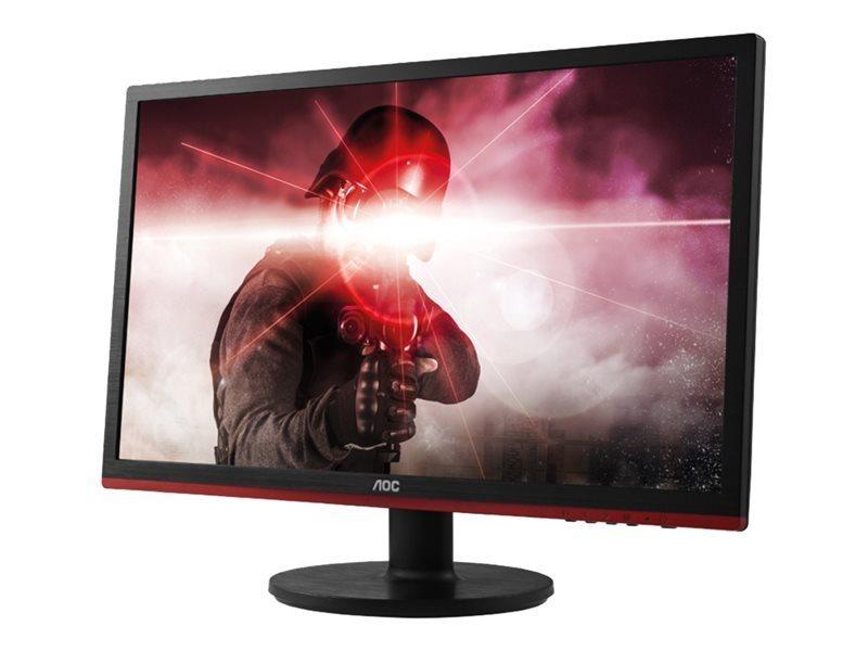 "AOC Gaming G2260VWQ6 21.5"" (1920X1080) Display Port/HDMI/VGA"