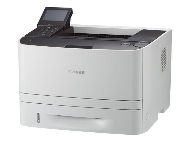 Canon i-SENSYS LBP251dw - 30ppm / 300 sheet capacity / USB & Lan ports